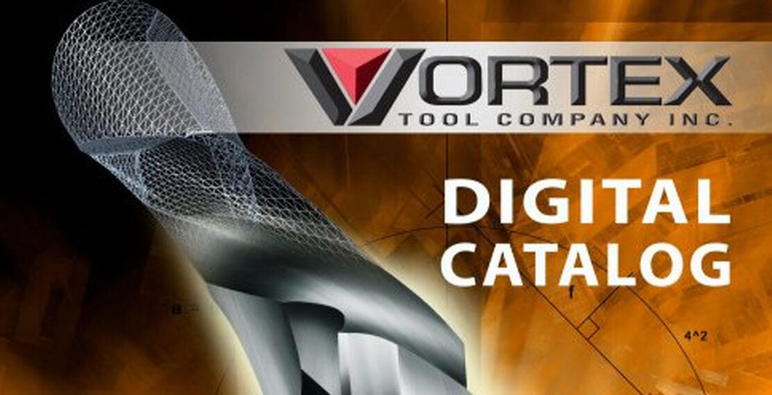 SignMAX is now an official Vortex cutting tools distributor