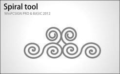 spiral tool