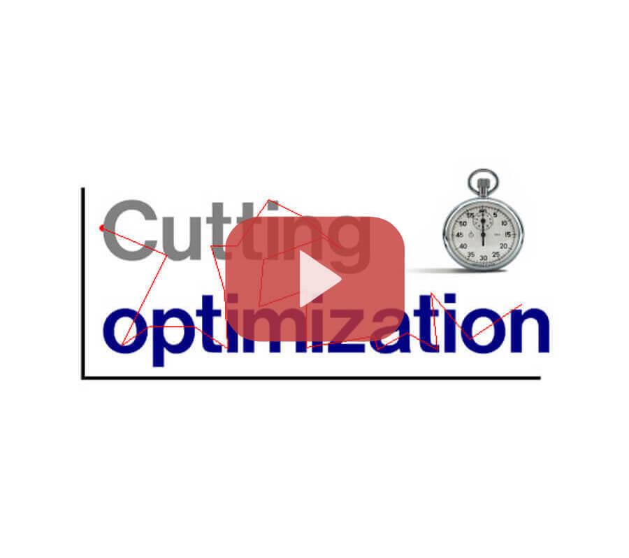 Cuting optimization